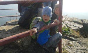 Fotky z Víkendu rodin v Jiřetíne 1.10. – 3.10. 2015